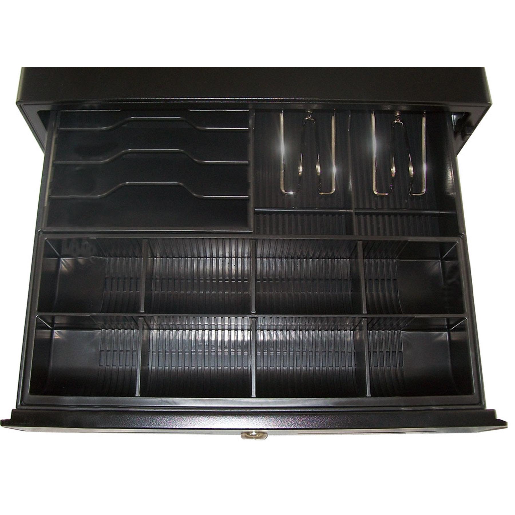 apg cash drawer manual open