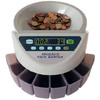CS-250 Coin Counter & Sorter - 466