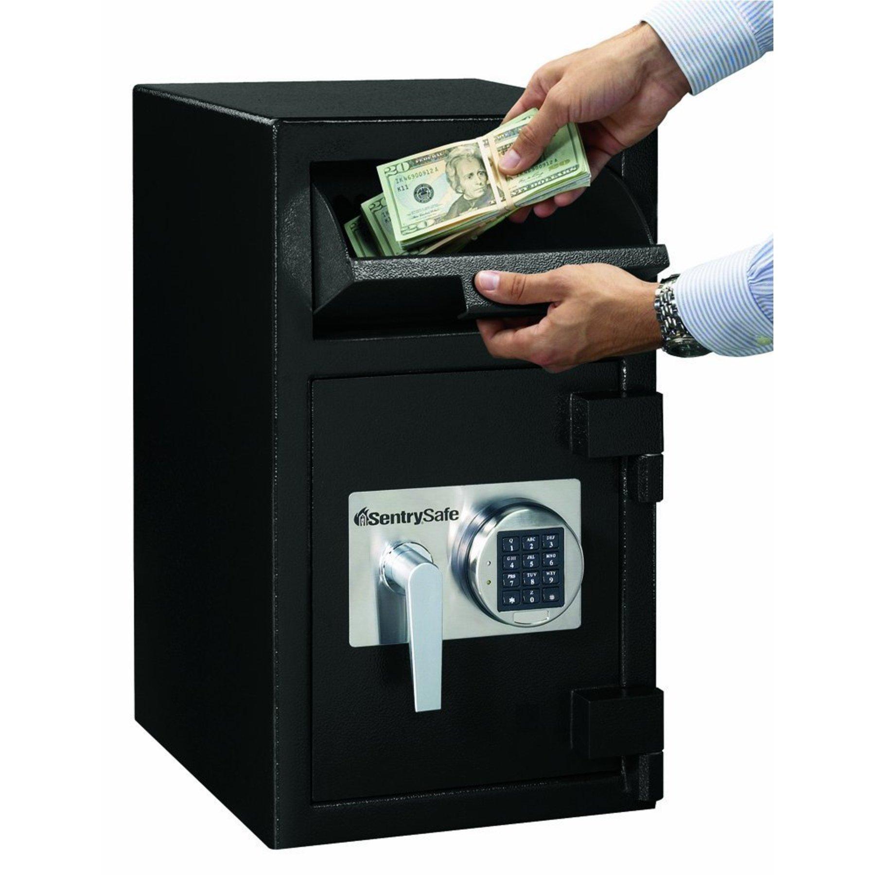 Master Lock Dh109e Deposit Safe Airgead Ie