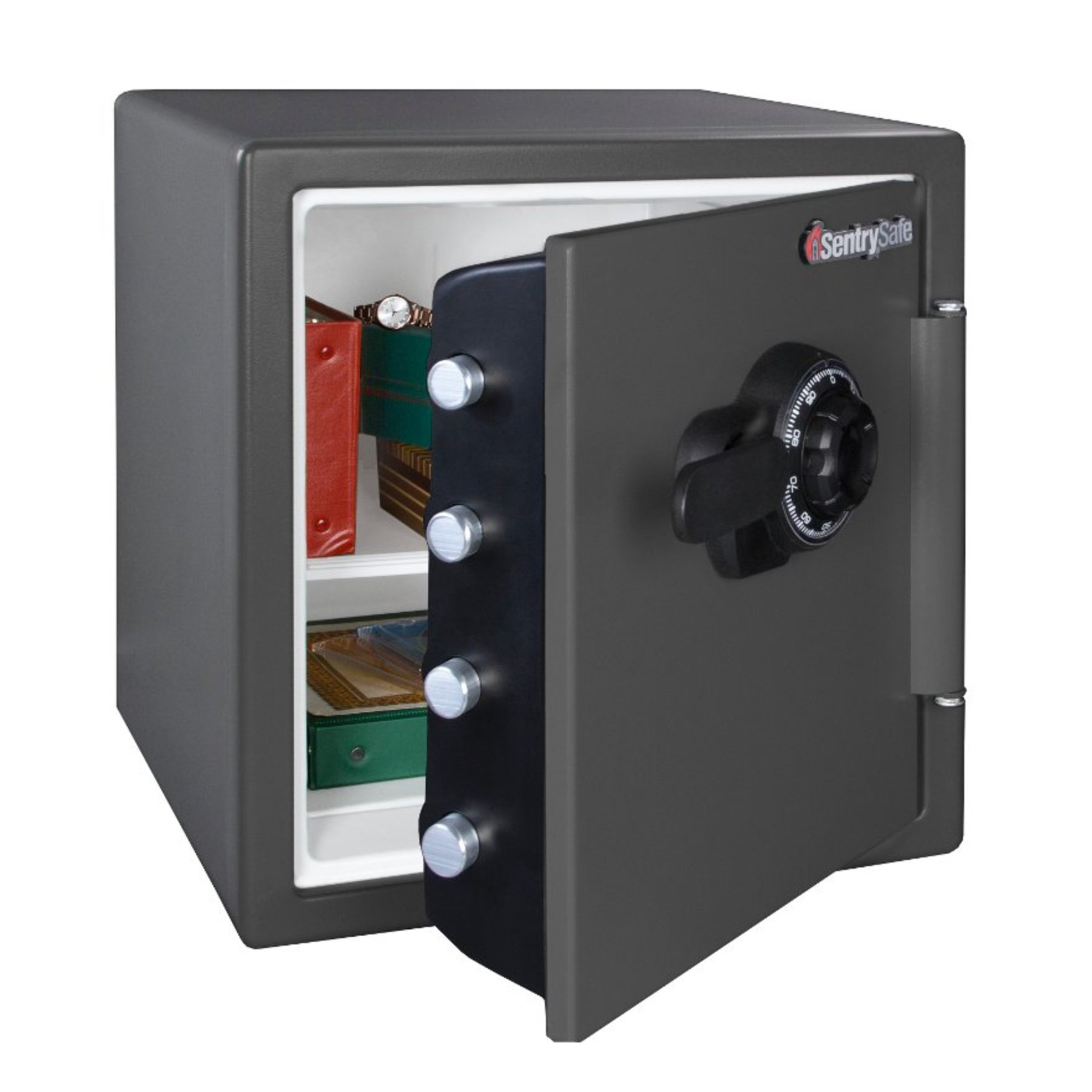 Sentry Sfw123csb Fire Safe With Mechanical Lock Airgead Ie