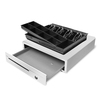 C1000 Arctic White Cash Drawer - 3978
